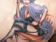naughty-girl